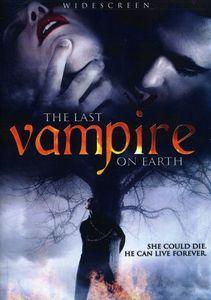 The Last Vampire on Earth