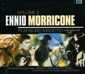 Ennio Morricone: Film Music Maestro-Selecte 2 /  Various [Import]