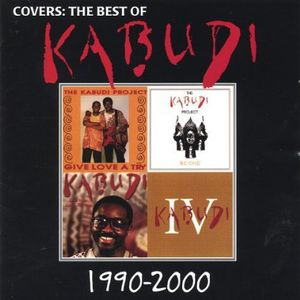 Covers: The Best of Kabudi 1990-2000
