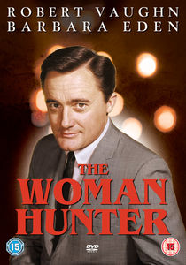 Woman Hunter (1972) [Import]
