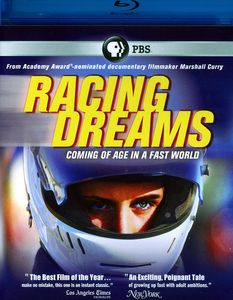 POV: Racing Dreams, Coming of Age in a Fast World