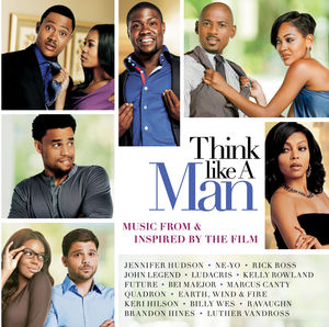 Think Like a Man (Music From & Inspired by the Film)