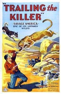 Trailing the Killer (1932)