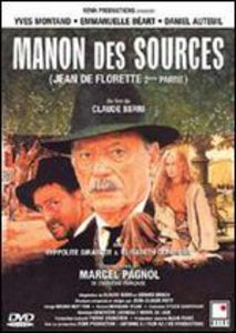Manon Des Sources [Import]