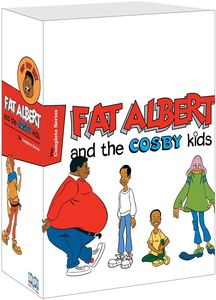 Fat Albert and the Cosby Kids: The Complete Series