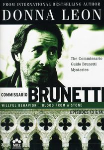Commissario Brunetti: Episodes 13 & 14 , Karl Fischer
