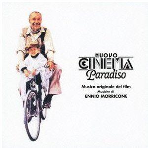 Nuovo Cinema Paradiso: Musica Originale Del [Import]