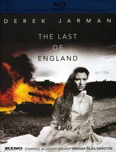 The Last of England