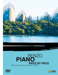 Piece by Piece: Renzo Piano