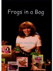 Frogs in a Bog