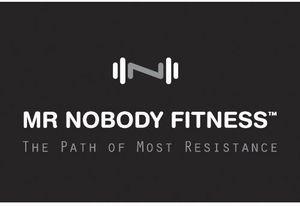 Mr Nobody Fitness