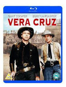 Vera Cruz [Import]