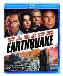 Earthquake [Import]