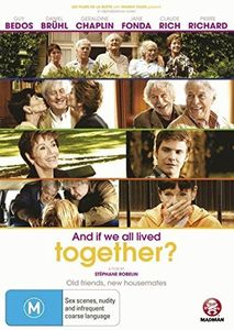 And If We All Lived Together [Import]