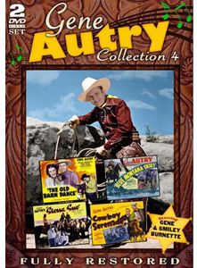 Gene Autry: Collection 04