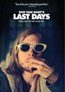 Gus Van Sant's Last Days