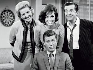 The Dick Van Dyke Show: Halloween Episodes Collection