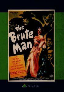 The Brute Man