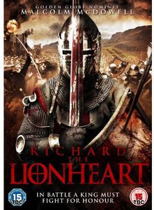 Richard the Lionheart [Import]