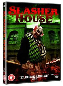 Slasher House [Import]