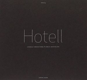 Hotell (Original Soundtrack) [Import]