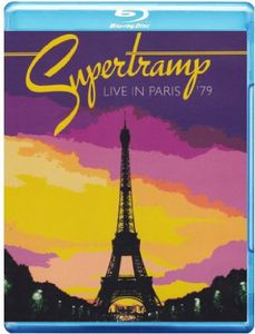 Live in Paris '79 [Import] , Supertramp