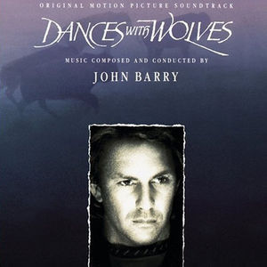 Dances with Wolves (Original Soundtrack)