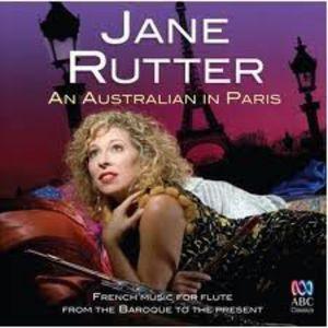 Australian in Paris