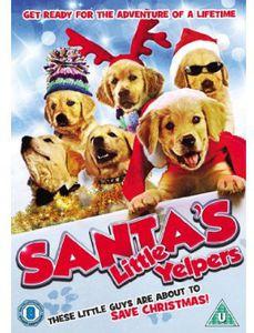 Santa's Little Yelpers [Import]