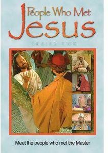 People Who Met Jesus: Series 2