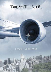 Live at Luna Park