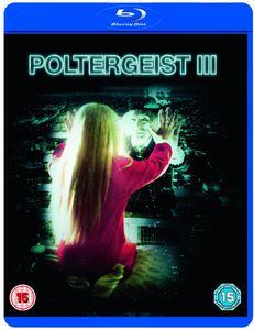 Poltergeist III (1988) [Import]