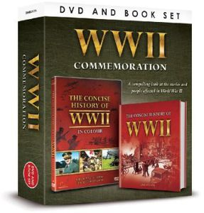 WWII Commemoration [Import]