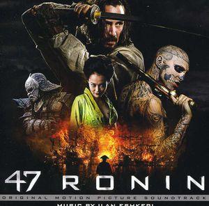 47 Ronin (Score) (Original Soundtrack)