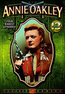 Annie Oakley: Volume 13