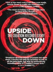 Upside Down [Import]