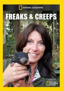 Freaks & Creeps