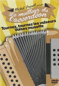 Tournez Tournez Les Valseurs/ Valses /  Various [Import]