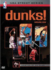 Nba Street Series: Dunks -: Volume 1 &: Volume 2 Set