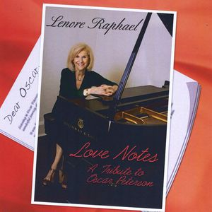 Love Notes-A Tribute to Oscar Peterson