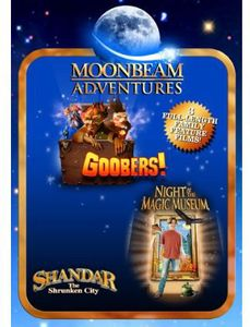 Moonbeam Adventures