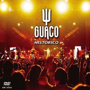 Guaco Historico (En Vivo)