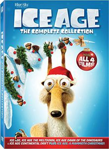 Ice Age: The Complete Collection