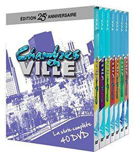 Chambres en Ville-Las Serie Complete [Import]