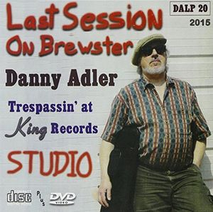 Last Session on Brewster