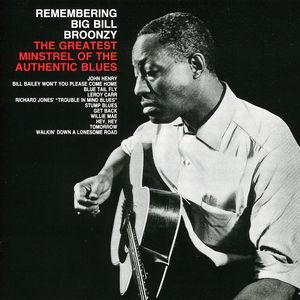 Remembering: Greatest Minstrel of Authentic Blues [Import]