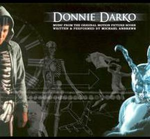 Donnie Darko (Score) (Original Soundtrack)
