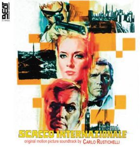 Scacco Internazionale (The Last Chance) (Original Soundtrack) [Import]
