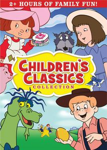 Children's Classics Collection