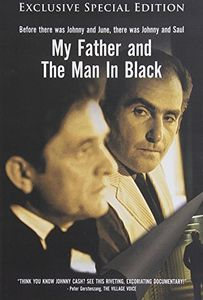 My Father & the Man in Black